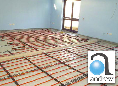 Comunder Floor Heating Uk : Choosing Overpriced underfloor heating systems